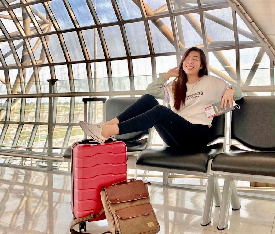 touriste thaïlande