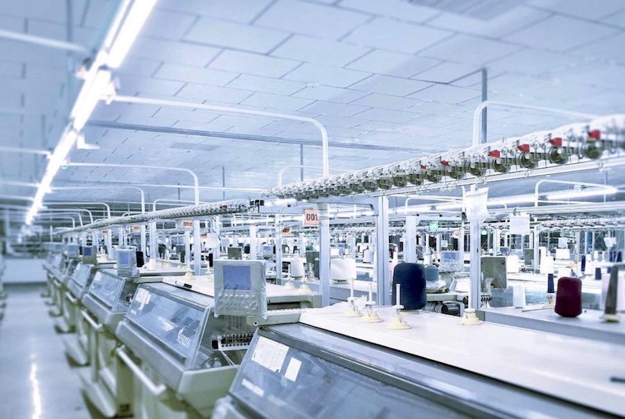 usine cambodge textile